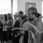 На «молодежке» говорили о церковных расколах и Таинстве Крещения