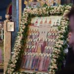 В Лавре почтили память прп. Нестора Летописца