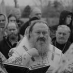 Митрополит Павел звершив освячення храму с. Томашівки