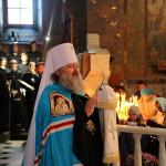 Неділя 23-тя після П'ятидесятниці. Казанської ікони Божої Матері