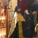 Неделя 27-я по Пятидесятнице, прп. Варлаама Печерского