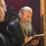 «Все святые жили жизнью Церкви»