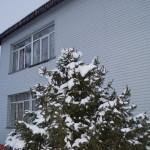Насельники Лавры навестили детей из реабилитационного центра с. Копылова