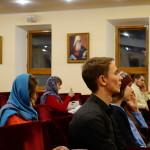 На молодіжній зустрічі говорили про останні події церковного життя України