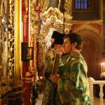Митрополит Павел почтил память блг. кн. Александра Невского