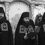 Відбулося наречення архімандрита Андрія в єпископа Петропавлівського