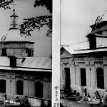 First Photos of the Lavra after Opening in 1988
