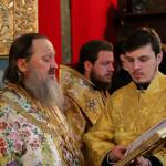 Неделя 31-я по Пятидесятнице, святых Праотец
