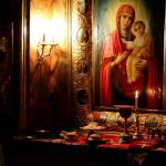 «Богом покликана Катерино блаженна, любов'ю ти ввійшла до Небесного чертогу…»