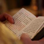 «Проповедника веры и слугу Слова, Андрея восхвалим…»