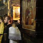Неділя 30-та після П'ятдесятниці, архієрейська хіротонія архімандрита Андрія