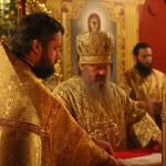 «Днесь пастырь Кронштадтский предстоит Престолу Божию…»