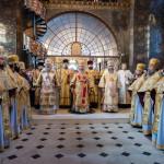 Неделя 35-я по Пятидесятнице, отдание праздника Крещения Господня