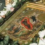 Київська паства привітала Першосвятителя з Різдвом Христовим
