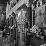 Киевская паства поздравила Первосвятителя с Рождеством Христовым