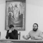 На «молодежке» обсуждали признаки конца мира