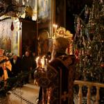 Намісник Лаври вшанував пам'ять свт. Петра Київського