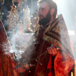 Митрополит Павел вшанував пам'ять св. мч. Татіани