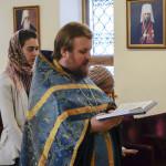 «Молодежку» посвятили празднику Сретения Господня и Неделе о блудном сыне