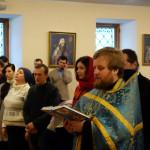 На «молодежке» выступил профессор КДА В. М. Чернышев