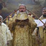 Намісник Лаври очолив урочистості в місті Житомирі