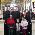 Mitropolitan Pavel honored the memory of Hieromartyr Vladimir