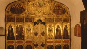 Феодосиевский иконостас1