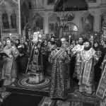Митрополит Павел взяв участь в урочистостях у м. Корці