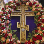 """""""…our cross is means to fulfill the penitence"""""""