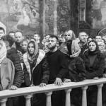 Богослужения Торжества Православия возглавил Первосвятитель