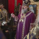 Суббота св. вмч. Феодора Тирона