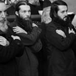 Наместник Лавры возглавил богослужения в день памяти 40 мчч. Севастийских