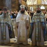 Наместник Лавры принял участие в хиротонии викария Бориспольской епархии