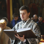 His Eminence Pavel Commemorated Birthday with a Prayer