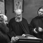 У Лаврі звершена остання Літургія Передосвячених Дарів в цьому році