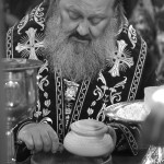 У Лаврі звершені богослужіння Світлого Понеділка