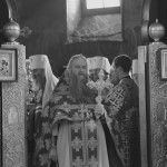 В хиротонии викария Донецкой епархии принял участие Наместник Лавры