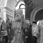 У Лаврі урочисто відзначили пам'ять прп. Феодосія