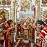Митрополит Павел взяв участь в урочистостях Тульчинської єпархії