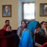 На «молодежке» говорили о происхождении религий