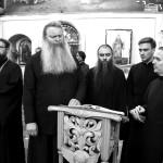 У Лаврі відбулося відспівування Юрія Богуцького