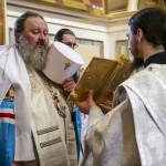 В Лавре совершено отпевание Юрия Богуцкого