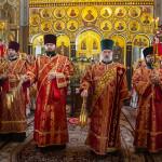 Владыка Павел возглавил торжества во Владимире-Волынском