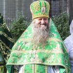 Митрополит Павел служив в храмі св. вмц. Варвари м. Києва
