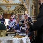 Діти з обмеженими фізичними можливостями відвідали Лавру