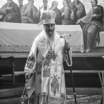 «Вознісся Ти у славі, Христе Боже наш, радість сотворивши ученикам обітуванням Святого Духа»