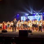Пройшов Четвертий благодійний фестиваль «Божі діти»