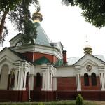 Владыка Павел возглавил торжества с. Томашовки