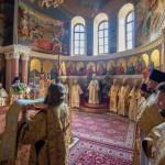 Першосвятитель очолив богослужіння 4-ї Неділі після П'ятидесятниці
