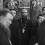 Митрополит Павел почтил память прп. Сергия Радонежского